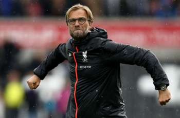 Liverpool's second-half showing pleases Klopp