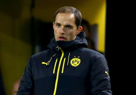Tuchel keen to avoid Klopp