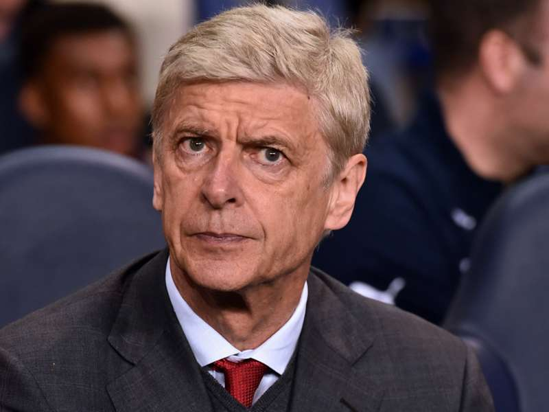 Wenger reflects on positive 2015 for Arsenal