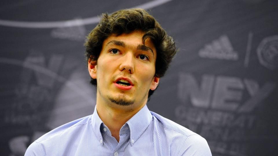 NBA free agency: Cavaliers sign Turkish forward Cedi Osman ...