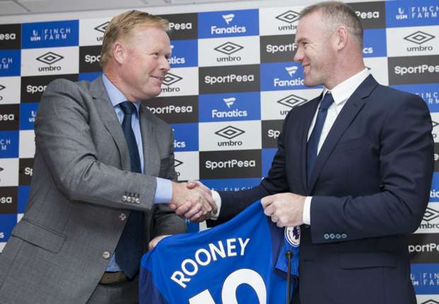 Image result for I'm not moving to a retirement home - Says Rooney