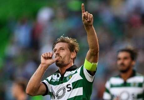 'Adrien Silva will be at Sporting for life'