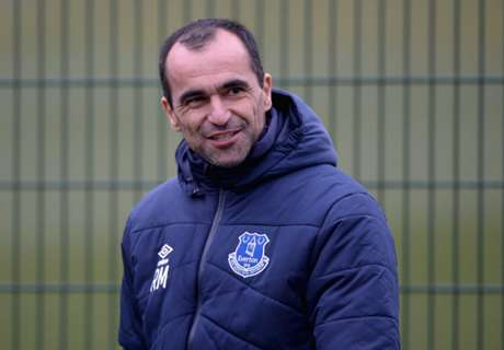Martinez calls for PL mid-season break