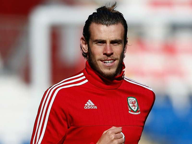 Real Madrid are not making Gareth Bale demands, insists Chris Coleman