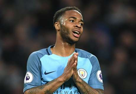 The rebirth of Raheem Sterling