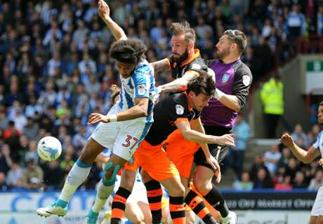 Report: Huddersfield 0 Sheff Wed 0