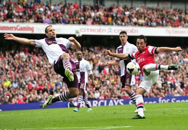 FC Arsenal will zurück auf Platz eins