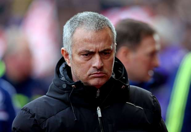 Why Mourinho was never in the running to succeed Sir Alex