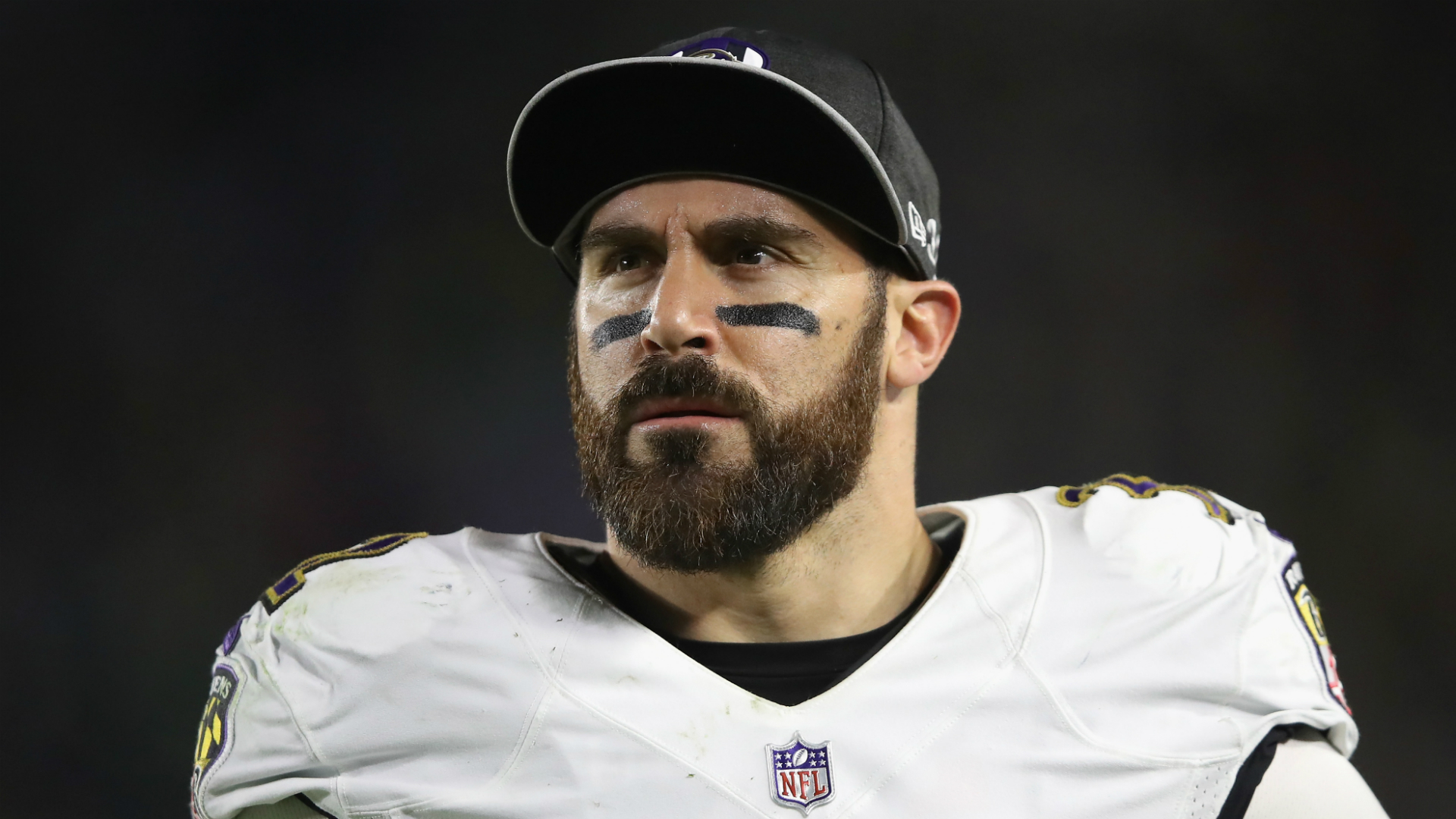Eric Weddle: Rams' cornerbacks are 'best I've ever played with'
