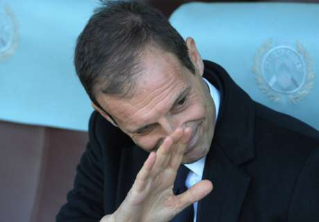 Galeone: I think Allegri will join CFC