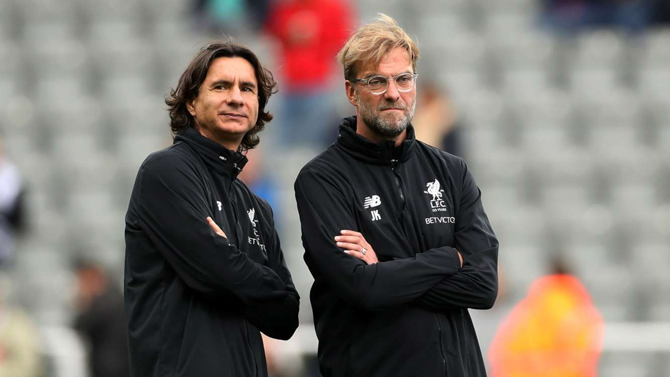 Klopp plays down Mourinho rivalry ahead of 'special' Manchester United clash