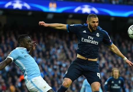 Sagna: Benzema is France's best