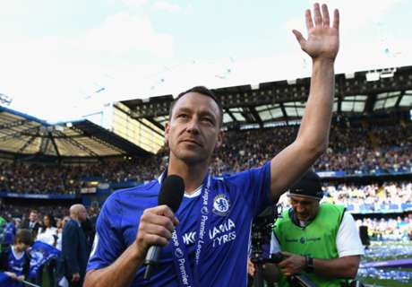 Carvalho: Anyone would miss Terry