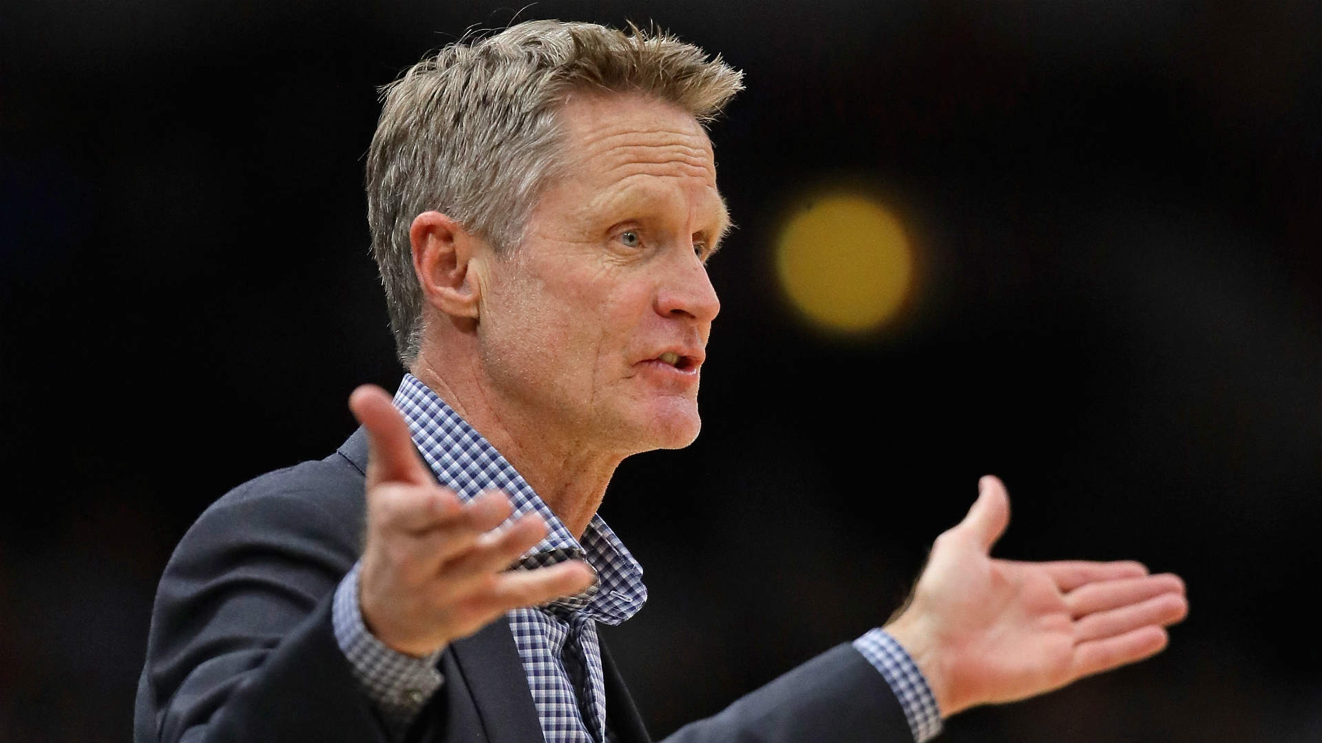 Steve Kerr Wants the NCAA to Let Undrafted Players Return to College