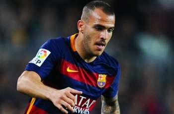Sandro set to leave Barcelona