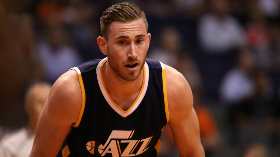 bd65cd0a0 NBA free agency rumors  Gordon Hayward to decide Tuesday between Heat