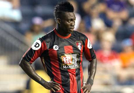 OFFICIAL: Atsu joins Malaga on loan