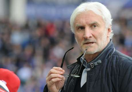 Voller: It was a clear penalty