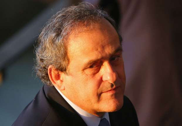 'Let's make Fifa respectable' - Platini to stand for presidency