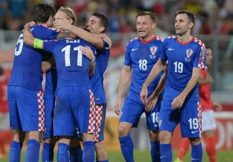 Srna: Croatia heroes again