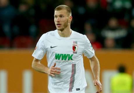 Meet Liverpool's new signing Klavan