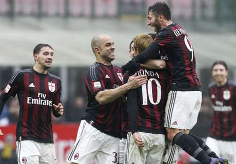 We can push for third - Mihajlovic