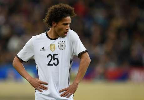 Schalke denies Sane deal