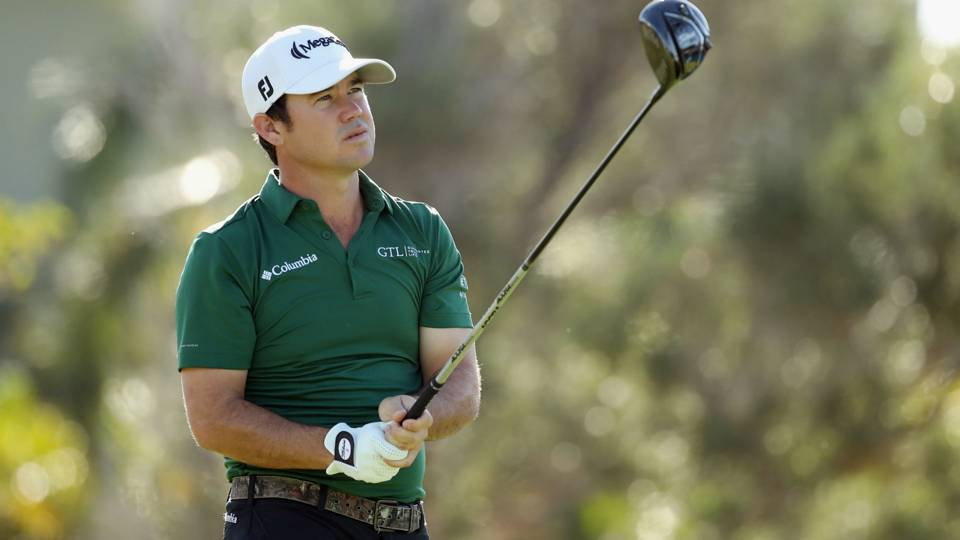 Sony Open: Brian Harman says his golf ball, shoes are reasons for success