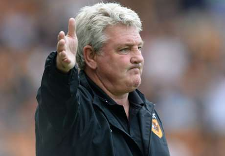 Bruce threatens to quit Hull