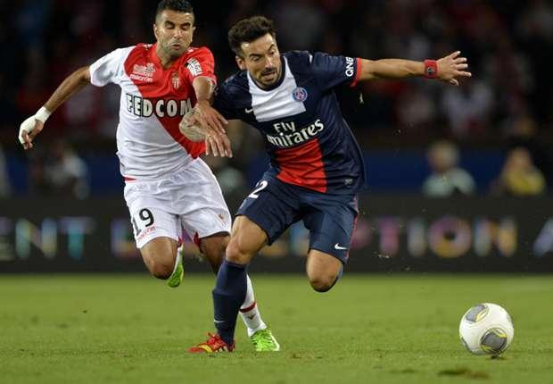 Monaco-Paris Saint-Germain Preview: Ranieri's men out to reel in reigning champions