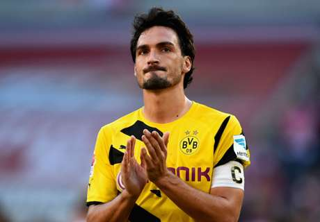 Preview: Dresden - Dortmund