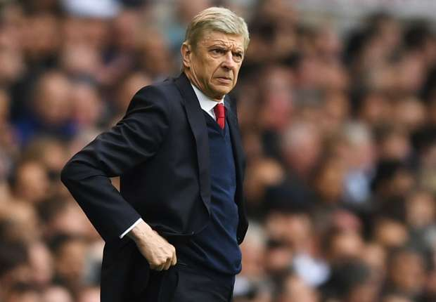 Wenger: Announcement on Arsenal future will come after FA Cup final