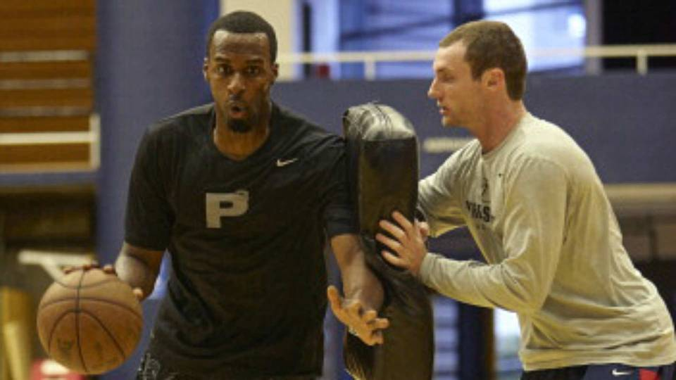 25-year-old trainer Drew Hanlen builds his own NBA All ...