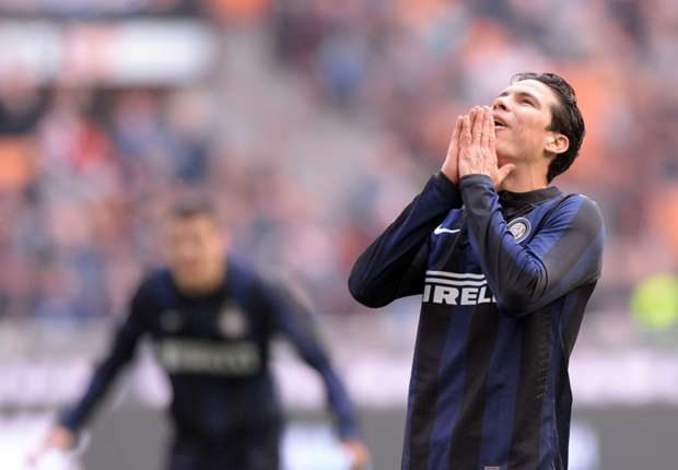 Hernanes: Inter will challenge for Scudetto in two years