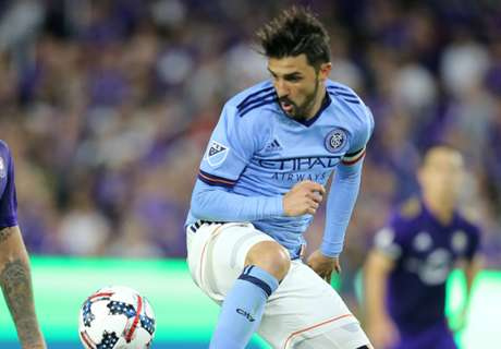 MLS Review: Villa conquers Orlando
