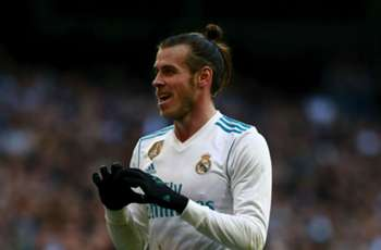 Neymar? I'd rather watch the golf, says Bale