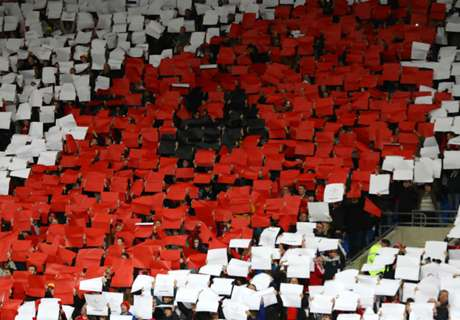 FIFA takes more poppy action