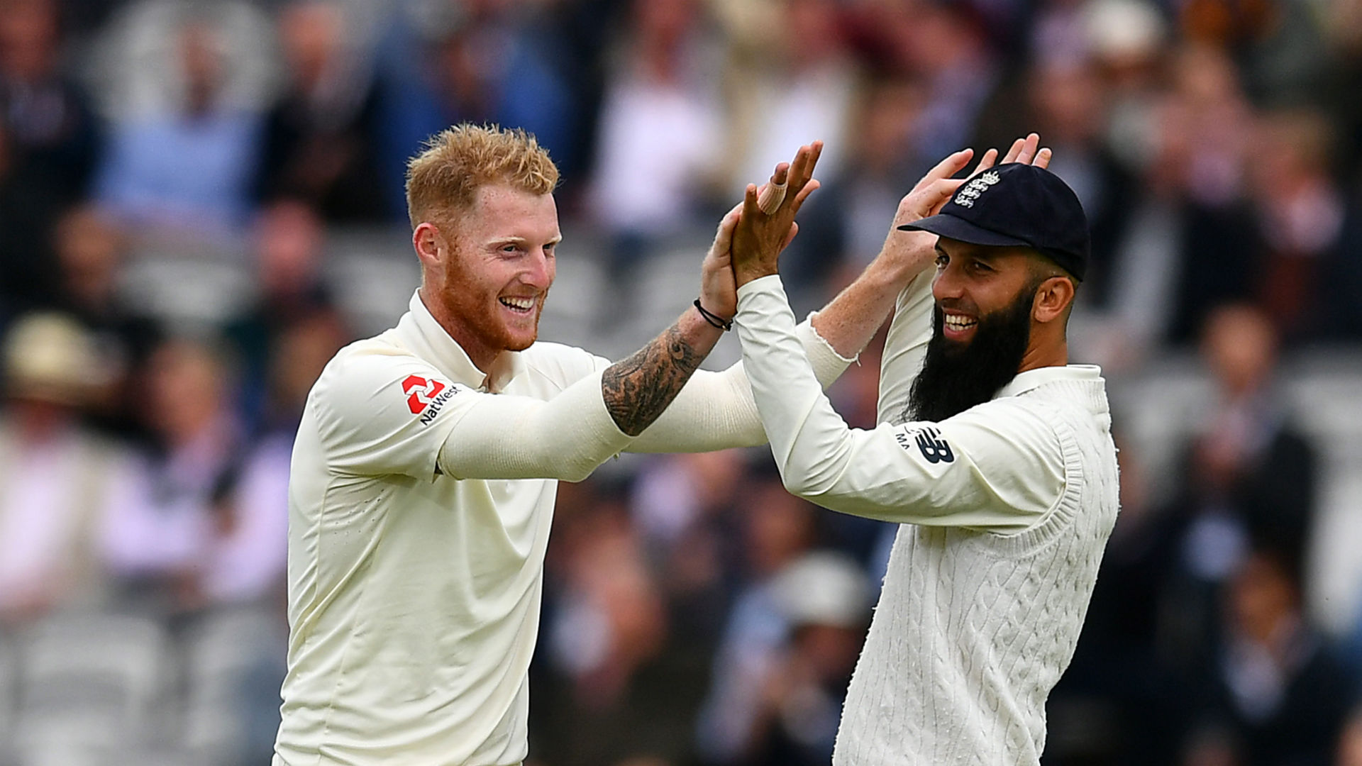 Police investigating Ben Stokes' arrest appeal for two witnesses to come forward