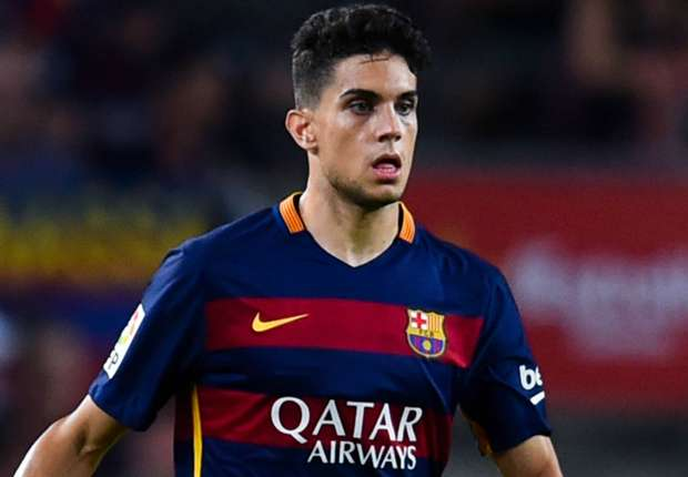 Bartra NOT for sale - Barcelona
