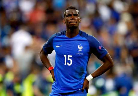 No deal done for Pogba, says Raiola