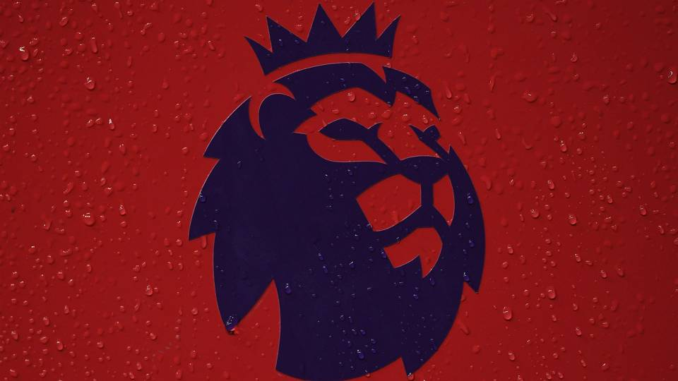 Premier League logo - cropped