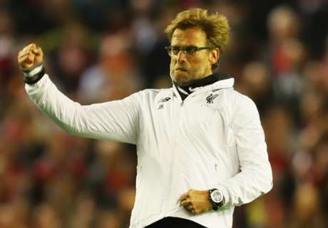 Klopp: We had it all against Villarreal