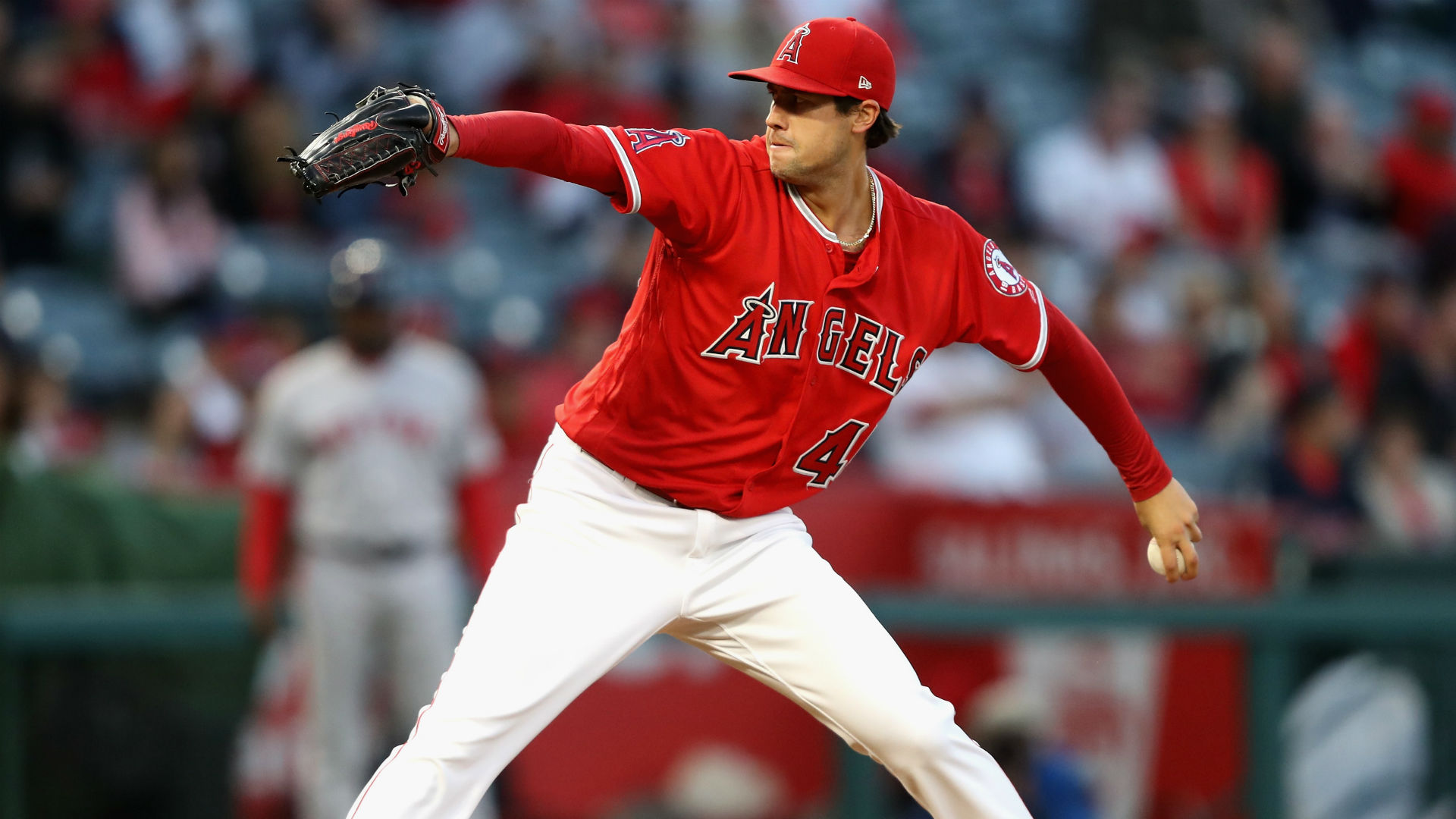 Los Angeles Angels, 4-22-2018 - Expert Prediction