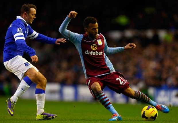 Aston Villa boss Lambert praises Bertrand impact