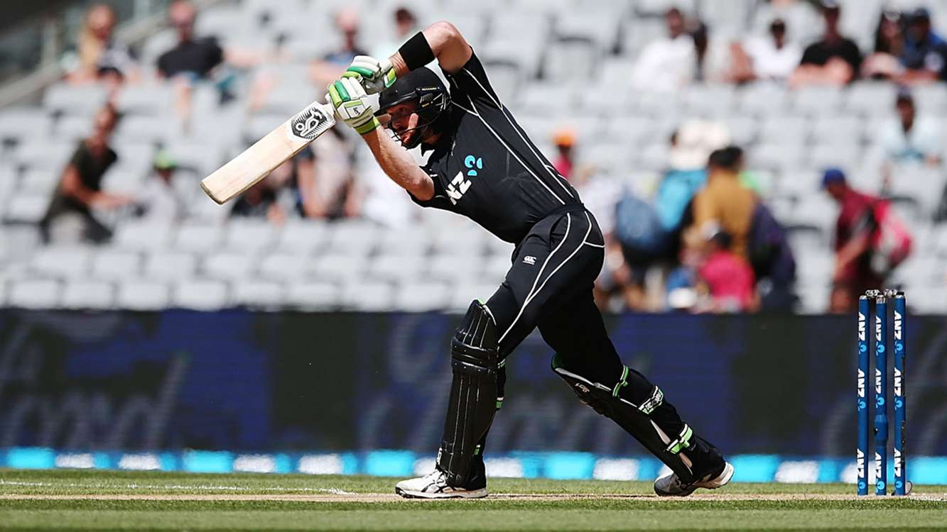 Guptill ruled out for six weeks