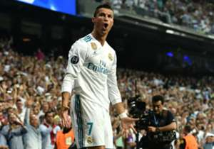 Cristiano Ronaldo golea al Betis, la mejor apuesta en el estreno del 'Bicho' en LaLiga