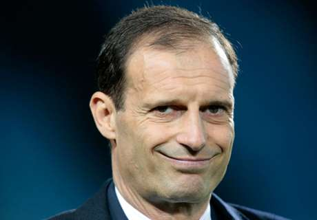 Allegri: Monaco will be like Atalanta