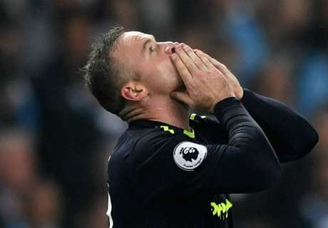 How Rooney reached 200 PL goals