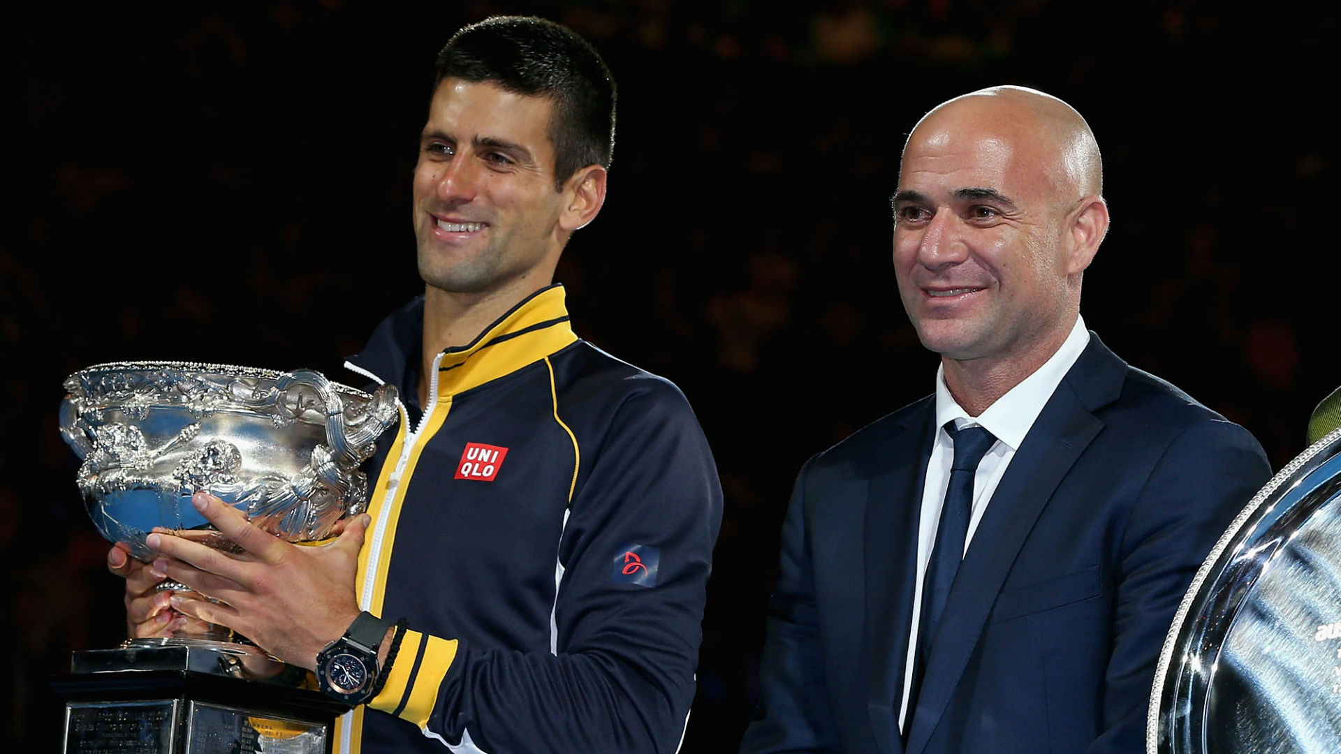 Who Is Djokovic Coach - image 11