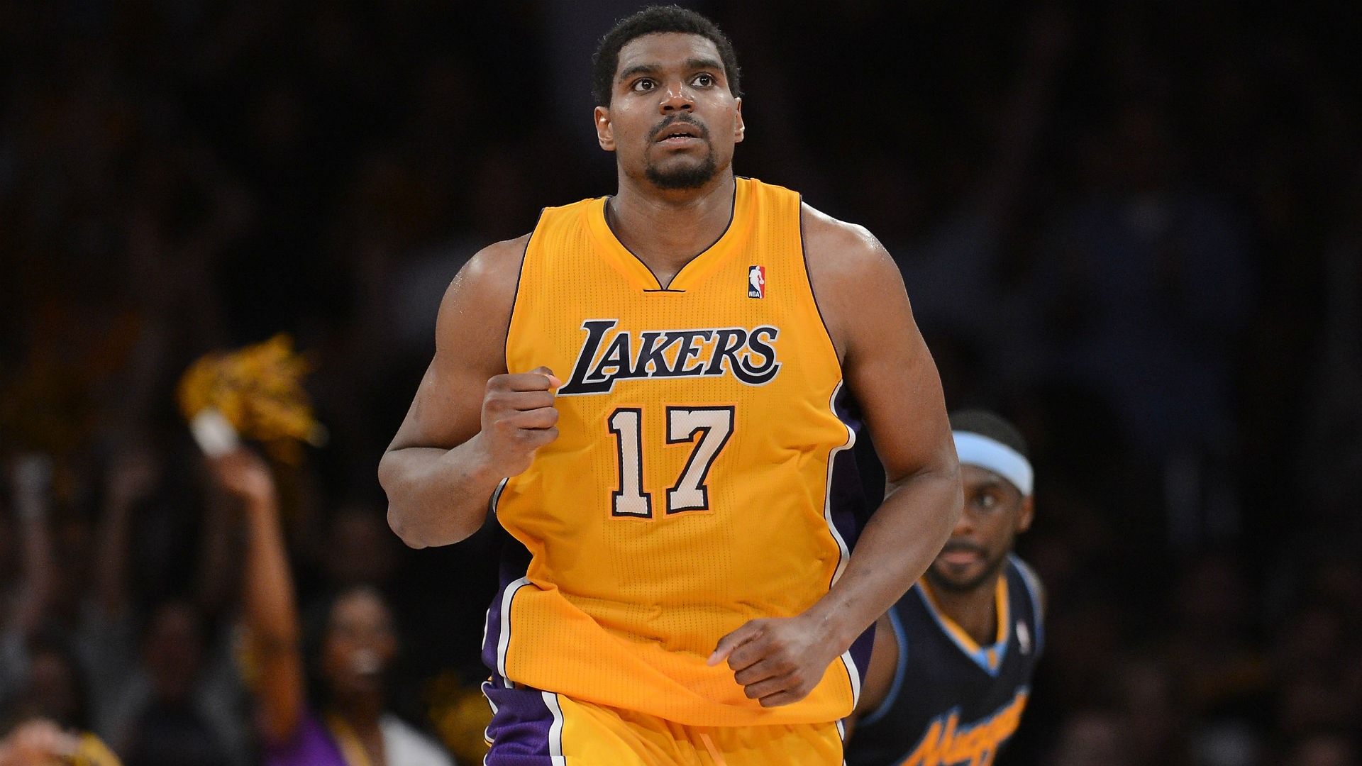 Former All-Star Center Andrew Bynum Attempting to Make NBA Comeback